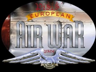 pisis' european air war page