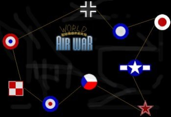 These days the original European Air War does